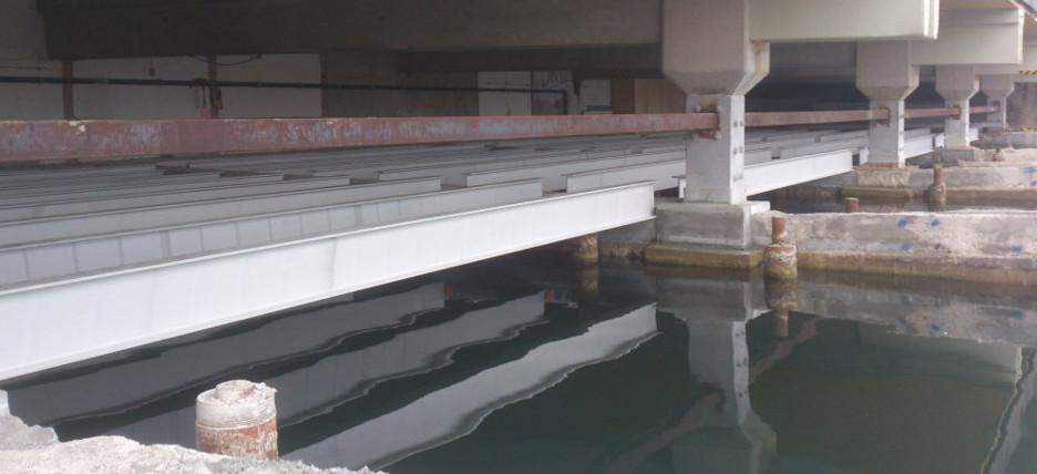 Composites Marina Port Vell